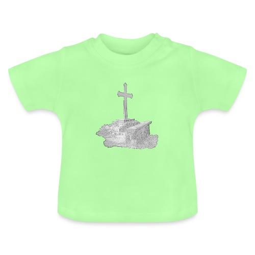 maegdetrappe harz 2 - Baby T-Shirt