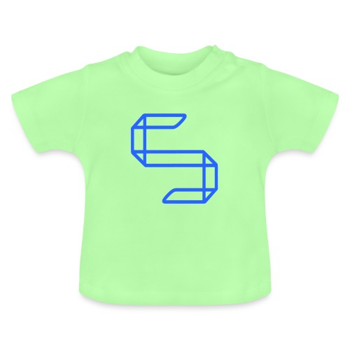 A S A 5 or just A worm? - Baby T-shirt