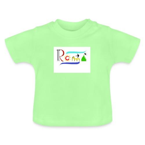 Roma1 - Maglietta per neonato