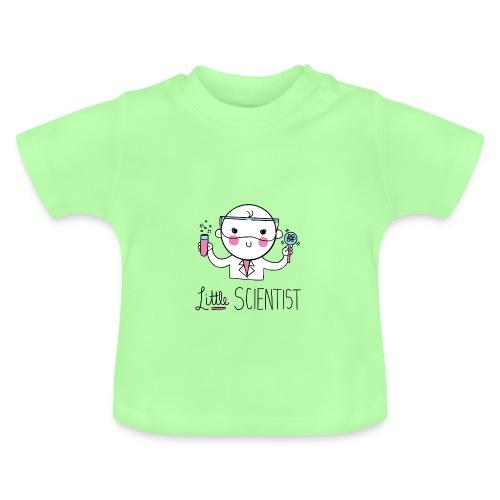 Little Scientist - Baby T-Shirt