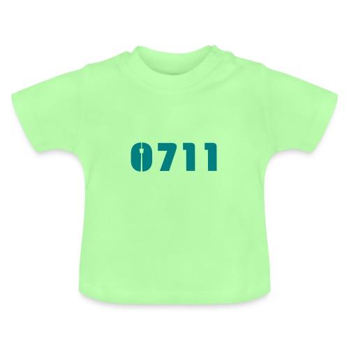 Baby-Mütze Stuttgart-0711 - Baby T-Shirt