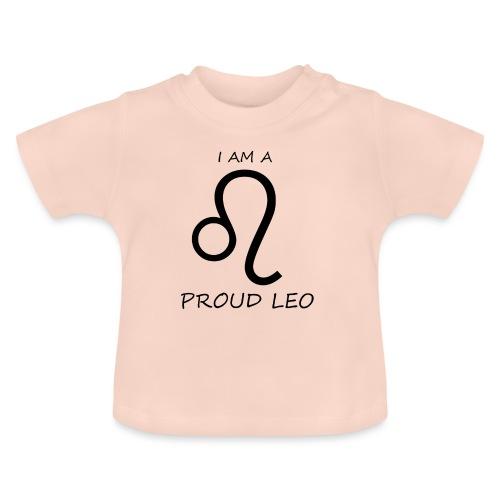 LEO - Baby T-Shirt