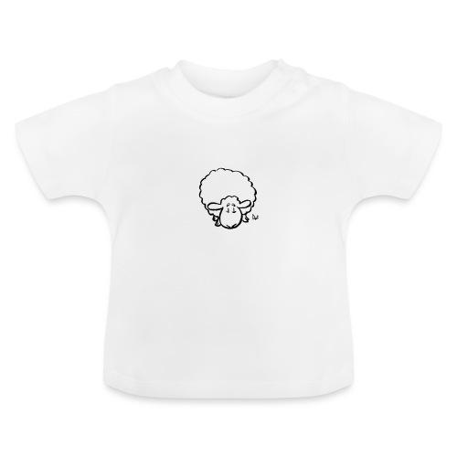 Schafe - Baby T-Shirt
