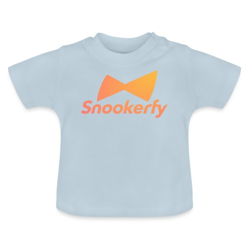 Snookerfy - Baby T-Shirt