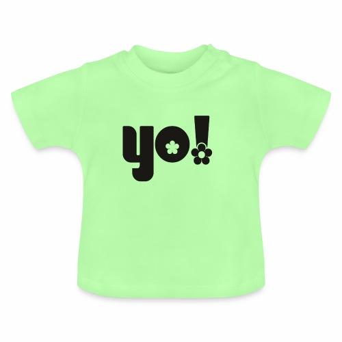 Yo power - Baby T-shirt
