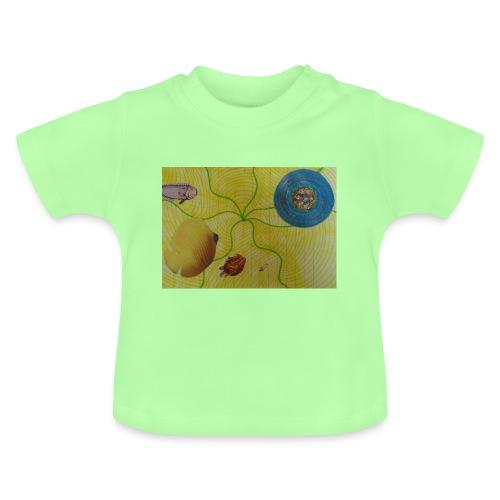 Pattern Contest #04 - Maglietta per neonato