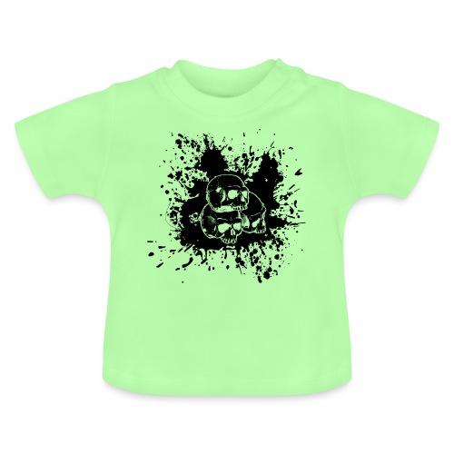Skulls - T-shirt Bébé