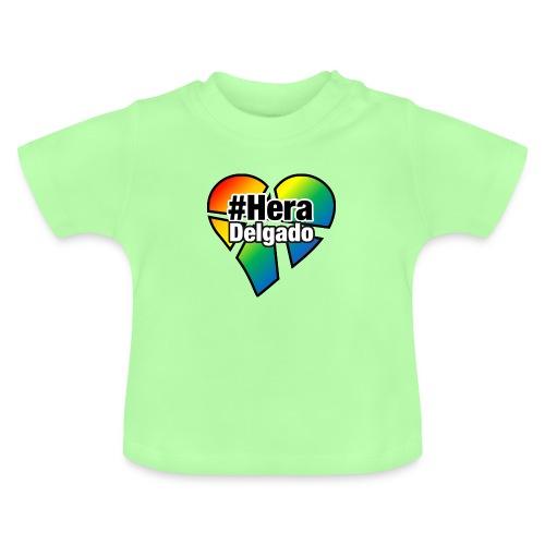 #HeraDelgado - Baby T-Shirt