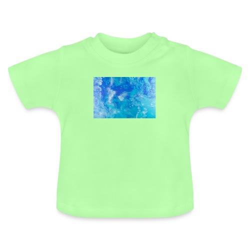 onde - Maglietta per neonato