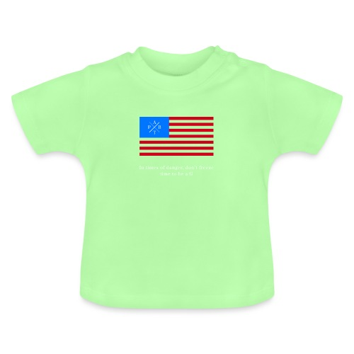 Transparent - Baby T-Shirt