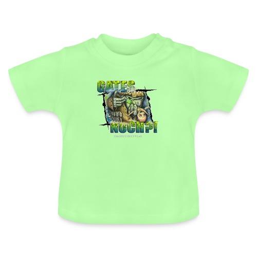 Geht's nocht?! - Baby T-Shirt