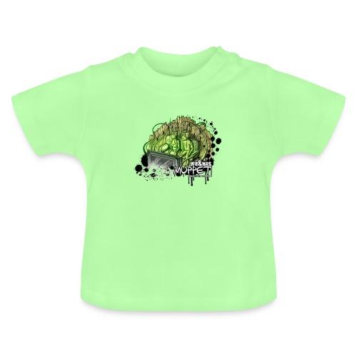 mr & mrs muppet - Baby T-Shirt