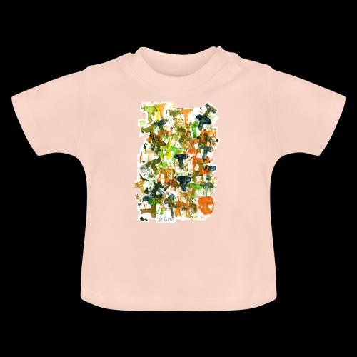 Autumn T BY TAiTO - Vauvan t-paita