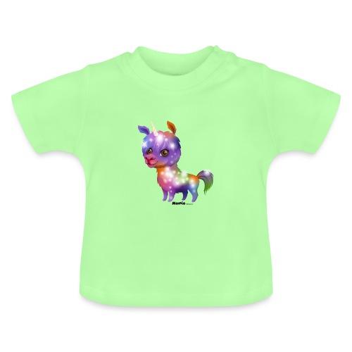 Llamacorn - Vauvan t-paita