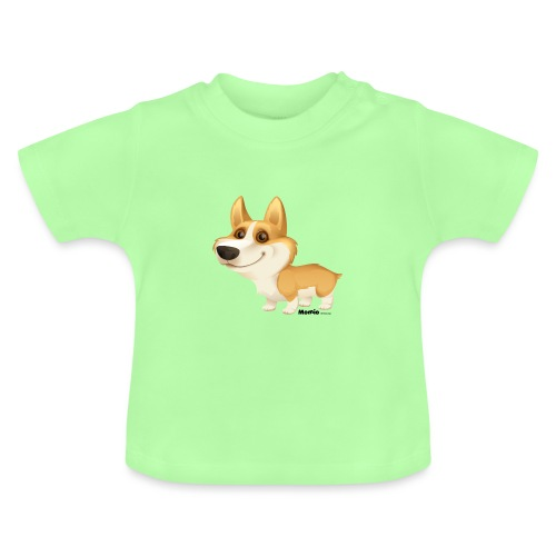 Corgi - Baby T-shirt
