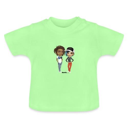 Maya & Noa - Baby T-shirt