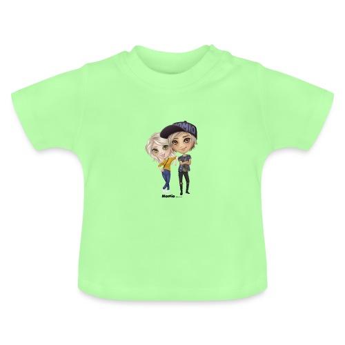 Emily & Lucas - Baby T-shirt