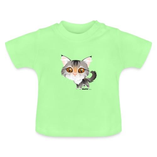 Katze - Baby T-Shirt