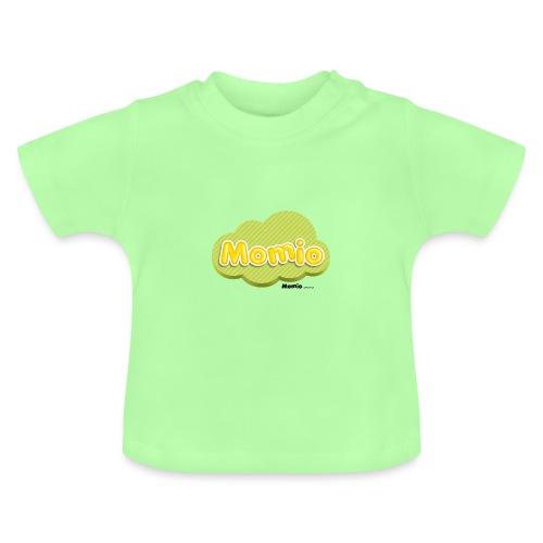 Logo van Momio - Baby T-shirt