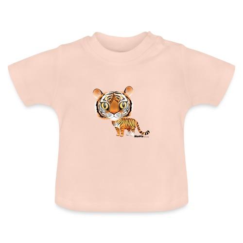 Tijger - Baby T-shirt