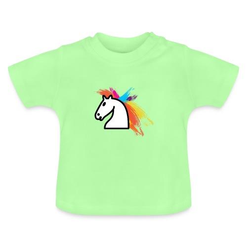 Mowhawk - Baby T-Shirt