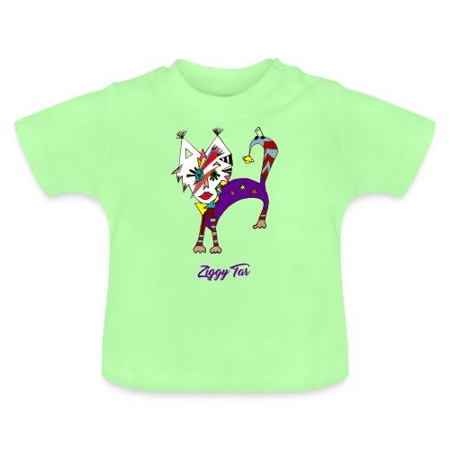 Ziggy Tar - T-shirt Bébé
