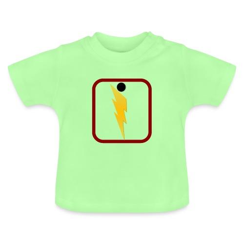 Foudre de Taranicité - T-shirt Bébé