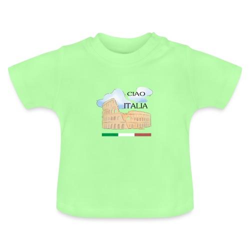 hello italy T-Shirts - Baby T-Shirt