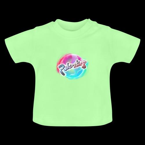 Polarities Logo - Baby T-Shirt