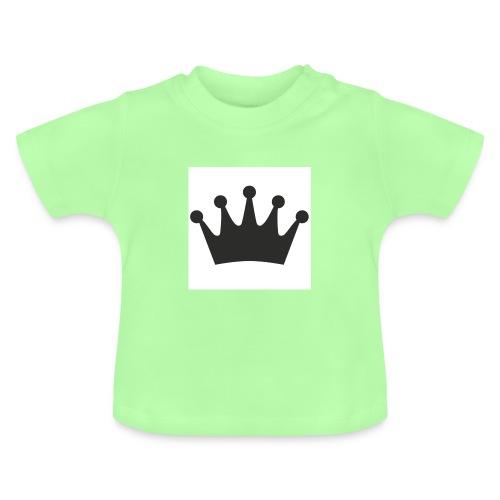 krone - Baby T-Shirt