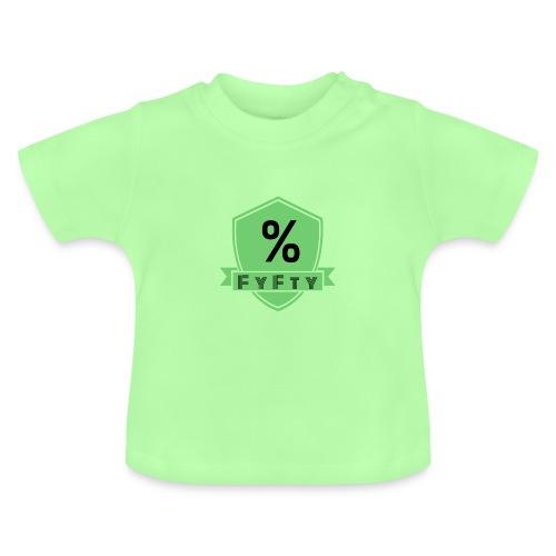 D38ED234 D537 4561 B7C3 826E8A15AF48 - Camiseta bebé