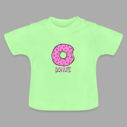 DONUTS - Camiseta bebé