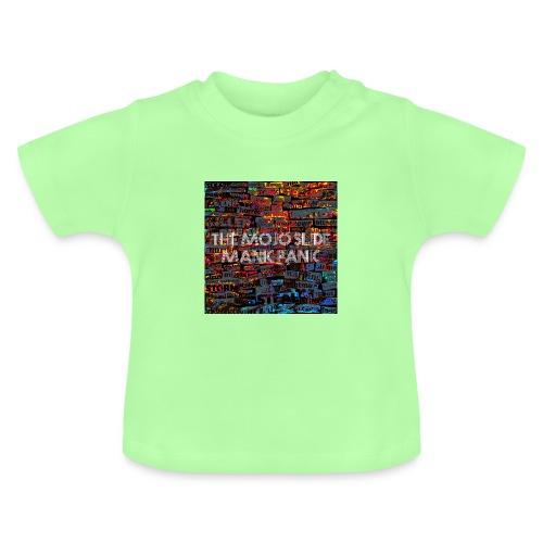 Manic Panic - Design 1 - Baby T-Shirt
