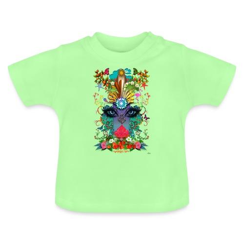Summer Time -by- T-shirt chic et choc - T-shirt Bébé