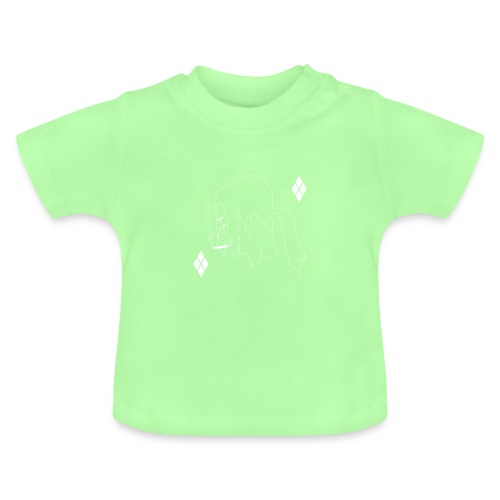 Jin Samouraï - T-shirt Bébé