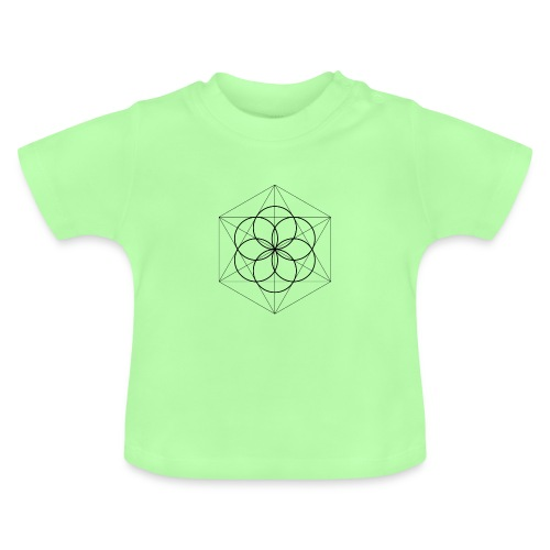 Seed of Life - Baby T-shirt