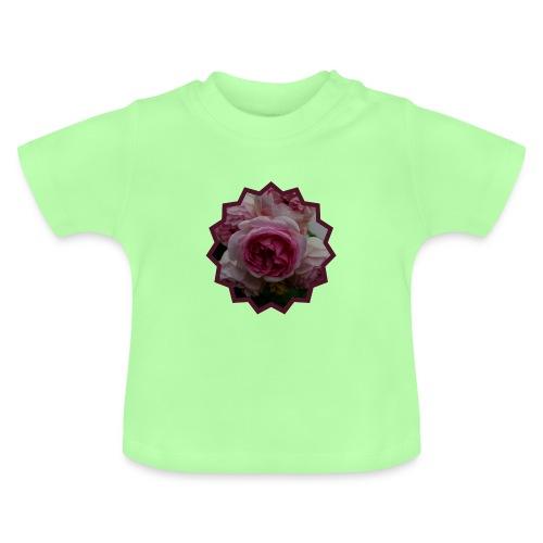 ROSEN-BLÜTE - Baby T-Shirt