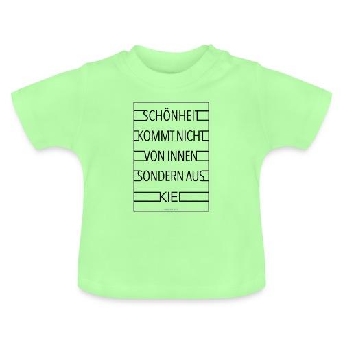 Kiel - Baby T-Shirt