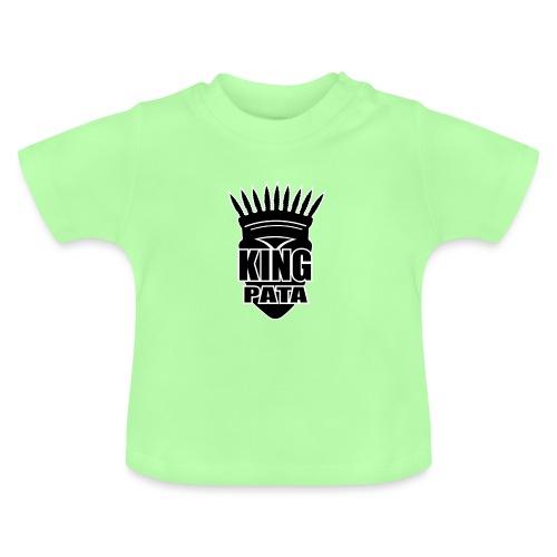 KING PATA - Baby T-Shirt