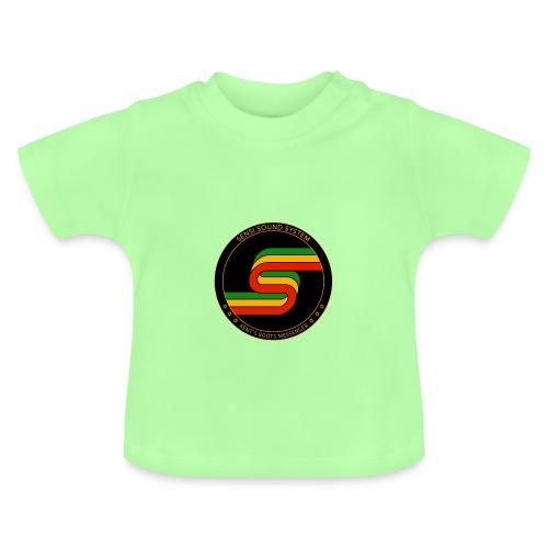 SENSI LOGO NOPATTERN - Baby T-Shirt