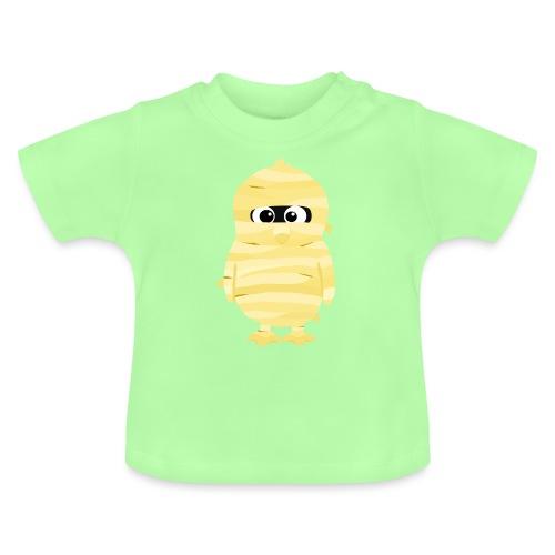 Pingouin Momie - T-shirt Bébé