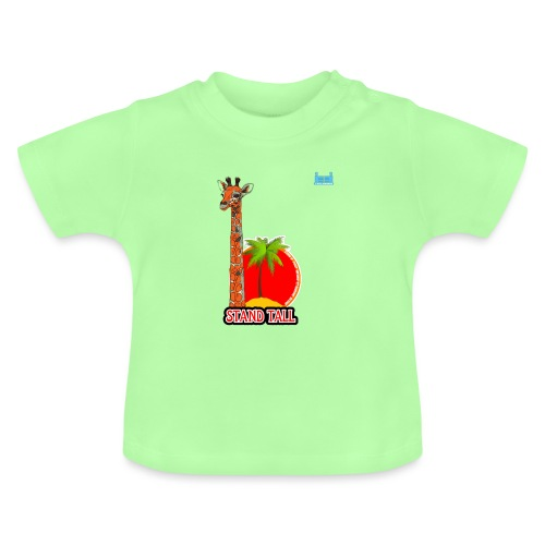 Stand Tall - Baby T-Shirt
