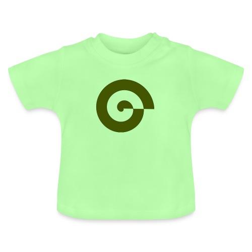 Rastergrafik - Baby T-Shirt