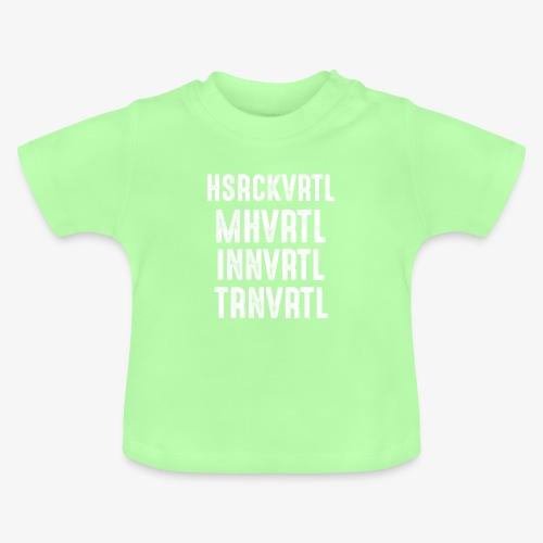 Viertel von Oberösterreich - Baby T-Shirt