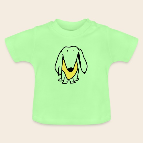 Petit mais courageux - T-shirt Bébé