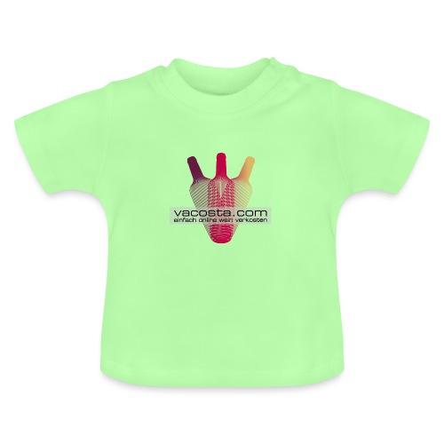 Logo_vacosta_V06_RZ - Baby T-Shirt