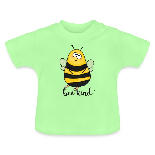 Bee kid - Baby T-Shirt