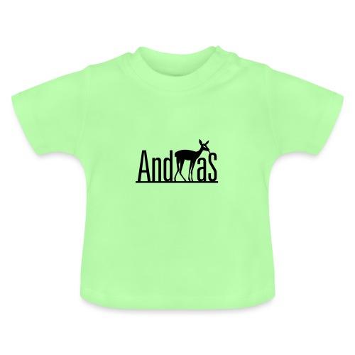 AndREHas - Baby T-Shirt