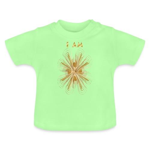I AM - Maglietta per neonato