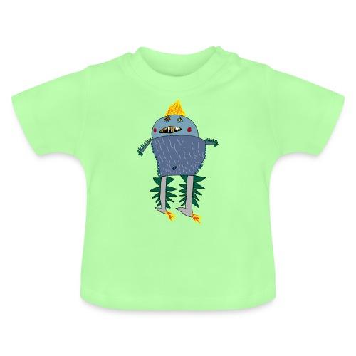 Stekelmonster - Baby T-shirt